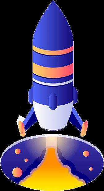 rocket image -