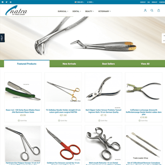 natral featured -